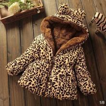 Bibicola зима детская верхняя одежда для девочек детская одежда для девочек; парки с капюшоном; детские куртки для девочек теплая хлопчатобумажная парка куртка для детей