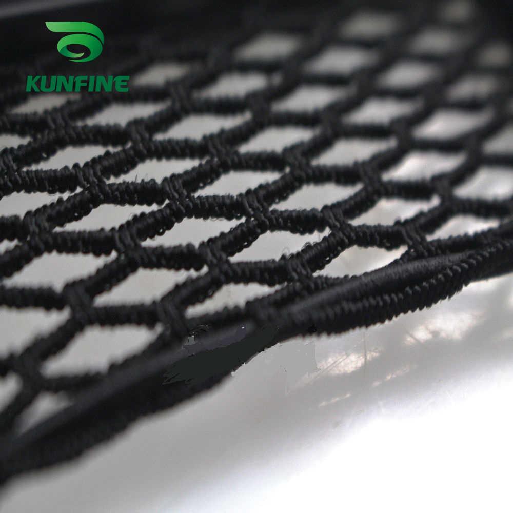 1 Xe Ô Tô Đa Năng Điện Thoại Lưu Trữ Lưới Lưới Kiên Cường Xe Chở Dây Túi Nylon Mạng Bỏ Túi Ví Cầm Tay Đựng Vé