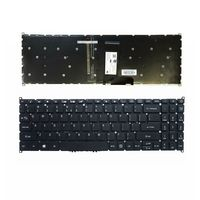 new US keyboard for ACER SWIFT 3 SF315 41 SF315 52G SF315 51G N17P4 A615 51 N17C4 SF315 51 SF315 52 laptop keyboard With backlit