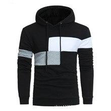 2019 DW Custom Print LOGO HoodieS für Männer Pullover männer Mit Kapuze Sweatshirt Jacke Nach Harajuku Große Größe Direkt SA 8