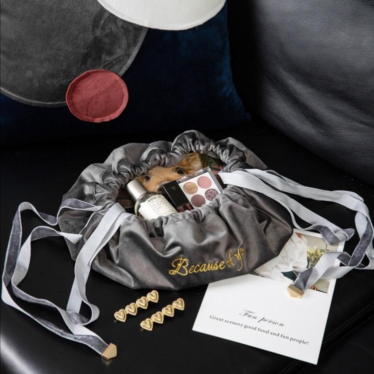 velvet travel bags (6)