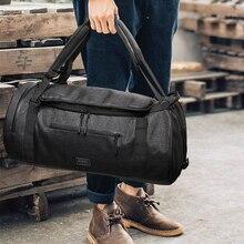 22in Gym Travel Bag Men Gym Sports Bag W