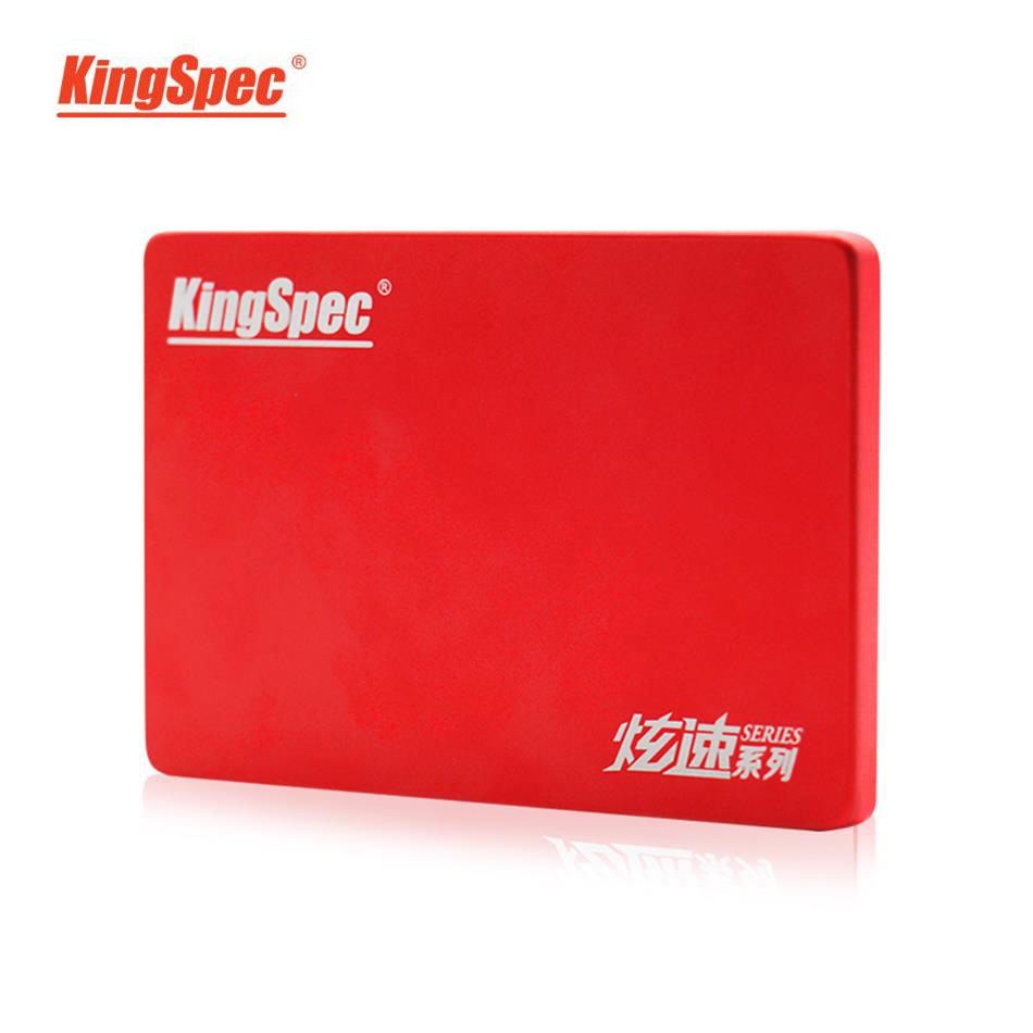 KingSpec SSD 2,5 Zoll SATAIII 60GB 120GB 128GB 240GB 256GB 480GB 512GB 960GB 1TB Interne HDD Festplatte für Laptop/Desktop/Notebook