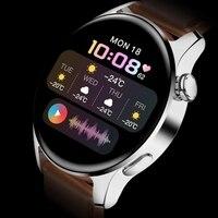 HUAWEI-reloj inteligente deportivo para hombre, dispositivo resistente al agua, con Bluetooth, llamadas, para Android e IOS, novedad de 2021