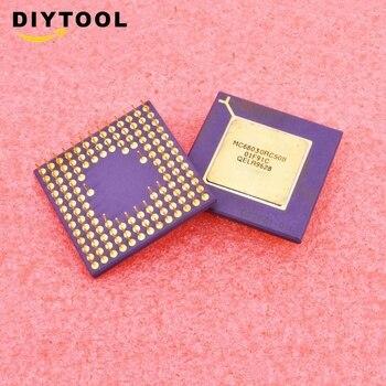 цена на 1PCS/2PCS MC68030RC50B MC68030RC50 PGA 68030RC50B CPU Good quality AHS