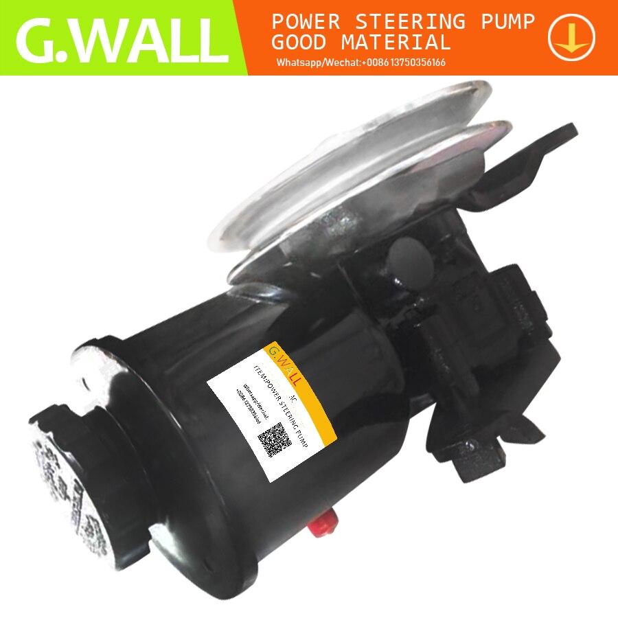 New Power Steering Pump 49110-11J00 For NISSAN Patrol Y60 Y61 TD42 H41