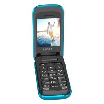BM60 Bluetooth Dial Mobile Phone Mini Flip Phone with FM Radio Magic Voice 3.5 mm Jack Mp3 Music Player Phone