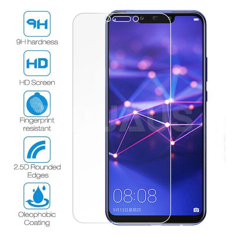 9h vidro protetor para huawei p40 p30 lite mate 30 20 10 lite 20x p inteligente z 2019 temperado protetor de tela filme de vidro caso