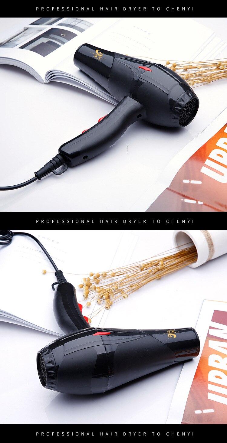 de beleza secador de cabelo aparelhos cabeleireiro