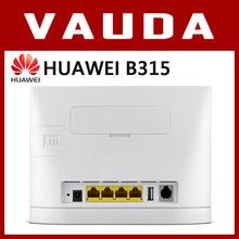 HUAWEI – routeur Wifi sans fil B315 B315s-608 CPE, 150Mbps, 4G LTE FDD, passerelle avec antenne, débloqué