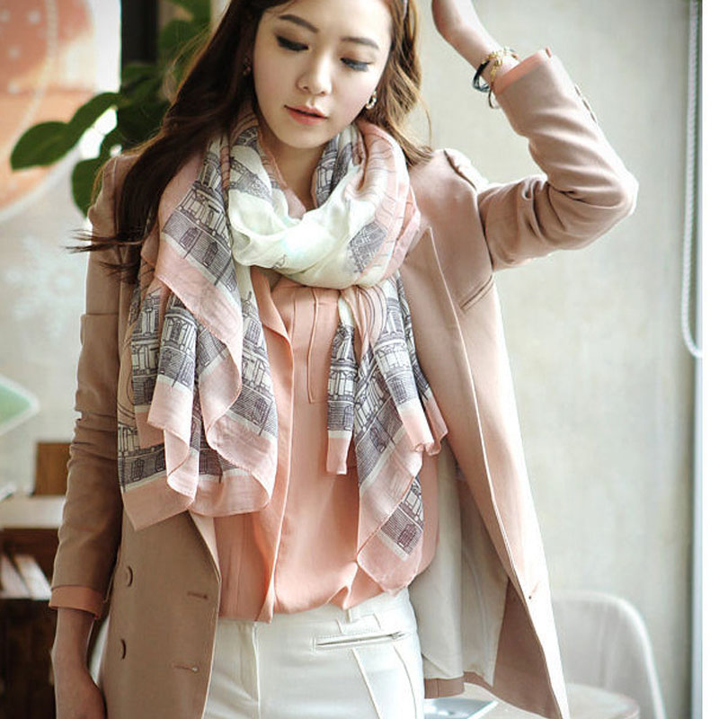 Bali Yarn Country Style Interphase Tassel Scarves Soft Touch Wraps Bohemian Women Sunscreen Lady Shawls