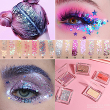 NOVO 10 Color Beauty Eye Shadow Palette Make Up Waterproof Shimmer Eyeshadow Pigment with Brush Makeup Cosmetics Set Eyeshadow double color women s fashion lazy shadow eyeshadow makeup palette pigment waterproof shimmer eye makeup cosmetics