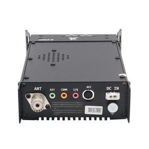 Image 3 - TZT Shortwave Radio Transceiver HF 20W SSB/CW/AM 0.5 30MHz w/ Built in Antenna Tuner XIEGU G90