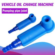 Oil-Filling-Equipment Connector-Kit Oil-Drained Brake-System Fluid Quick-Exchange-Tool