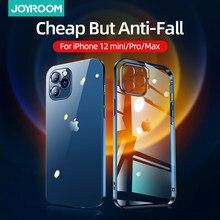 Joyroom – coque de Protection complète antichoc pour iPhone, en TPU et PC, 12 Pro Max, 12 min