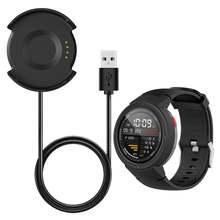 Для amazfit  verge ремешок Смарт часы замена usb зарядные устройства