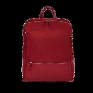 Image 5 - NINETYGO 90FUN אופנה יהלומי סריג תרמיל 14 אינץ מחשב נייד שקיות לנשים בנות גבירותיי עבור בית ספר מכללת נסיעות טיול