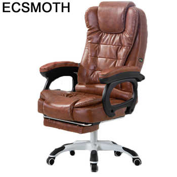 Stool Sillon Taburete Bureau Ergonomic Escritorio Cadir Gamer Fotel Biurowy Leather Cadeira Poltrona Silla Gaming Computer Chair - DISCOUNT ITEM  39% OFF All Category