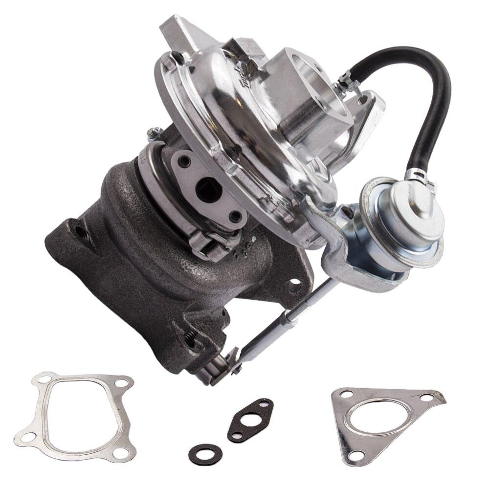 D22 VN4 Turbocompresseur pour Nissan Diesel Camion Navara YD25DDTI 2.5L 14411-MB40C 14411MB40C VN420119 Turbo VB420119 VA420125