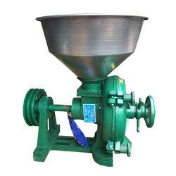 100-150kg/h Peanut Sesame Butter Making Machine Grain Grinding Machine