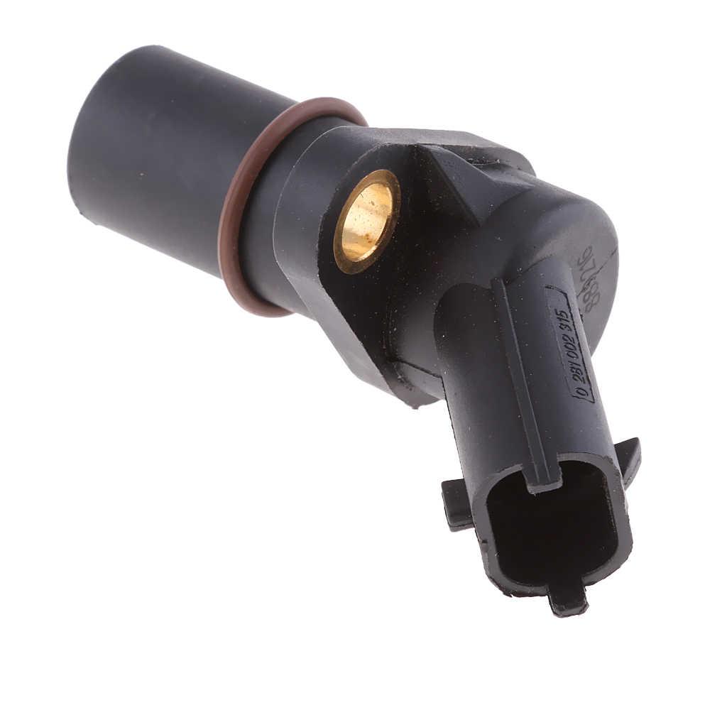 9118368 Mesin Crankshaft Posisi Sensor 0261210151 untuk Vauxhall Opel Corsa
