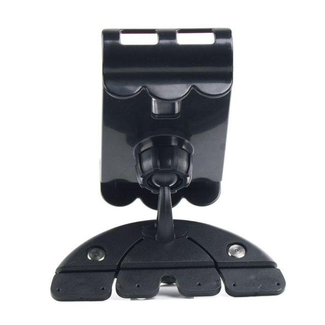 Universel voiture CD Slot téléphone portable tablette support monture pour support berceau pour 3.5-11 pouces iPad iPhone tablette téléphone portable 37MC