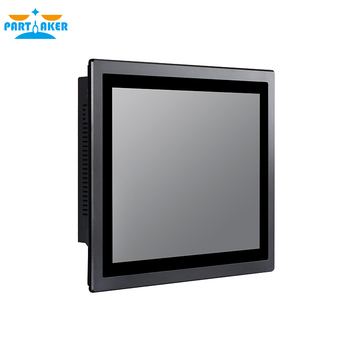 15 Inch LED IP65 Industrial Touch Panel PC,All in One Computer,10 Points Capacitive,Windows 7/10, Intel J1800 J1900 3855U i5 i7