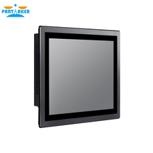 15 Inch LED IP65 Industrial Touch Panel PC,All in One Computer,10 Points Capacit