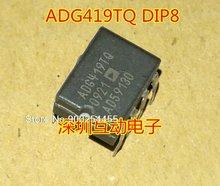 Adg419tq adg419 cdip8