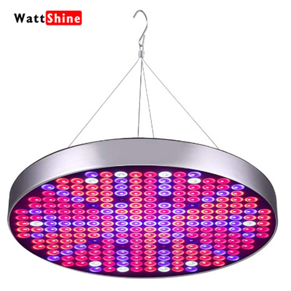 Full Spectrum LED Grow Light 50W 40W Growing Lamps Plant Lighting Fitolampy For Plants Flowers Seedling Cultivation AC85-265V