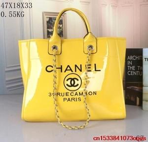 Luxury Designer Brand Chanel- Handbag Shoulder Bags Women Messenger Bag Bolsa Feminina Handbags C126