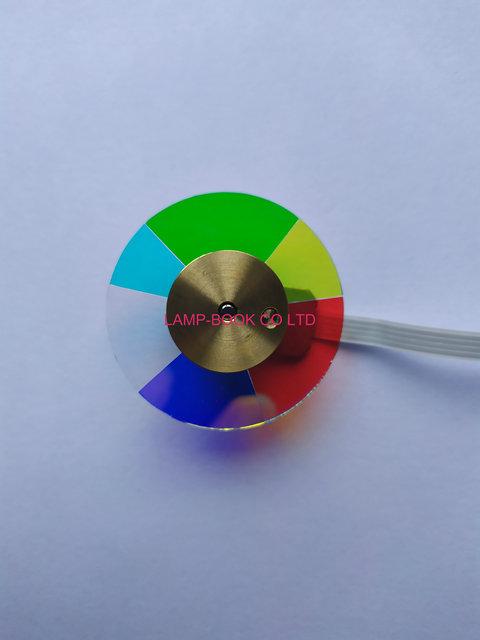 オリジナル 102421835 カラーホイールoptomaプロジェクター