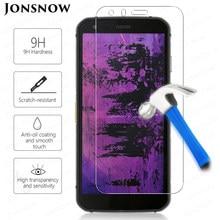 JONSNOW закаленное стекло для Cat S62 Pro 5,7