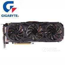 GIGABYTE – carte graphique nVIDIA Geforce GTX 970, 4 go GDDR5, 256 bits d'occasion, Hdmi, Dvi