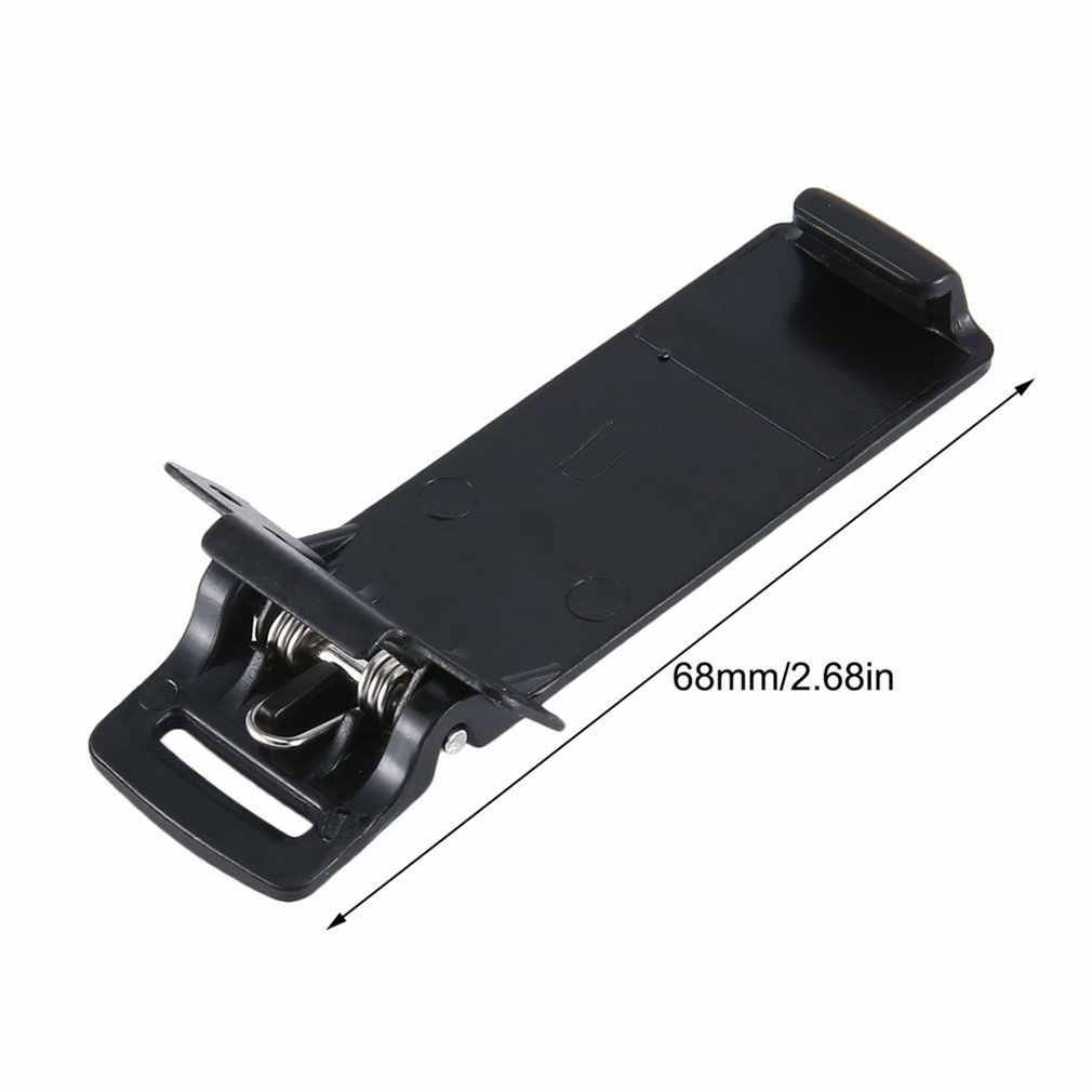 Baofeng רדיו UV-5R חגורת קליפ עבור BAOFENG UV-5R UV-5RA UV-5RB UV-5RC TYT TH-F8 רדיו חם אביזרי מכשיר קשר