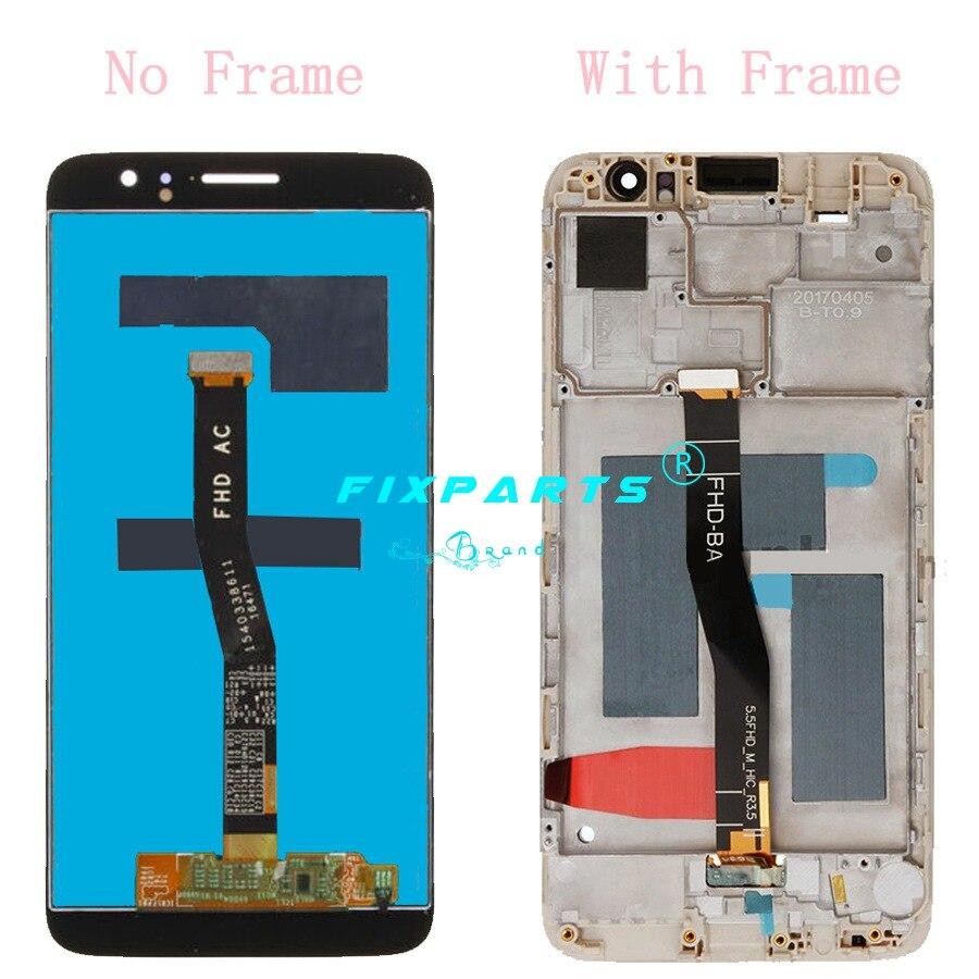 Nova Plus LCD Display