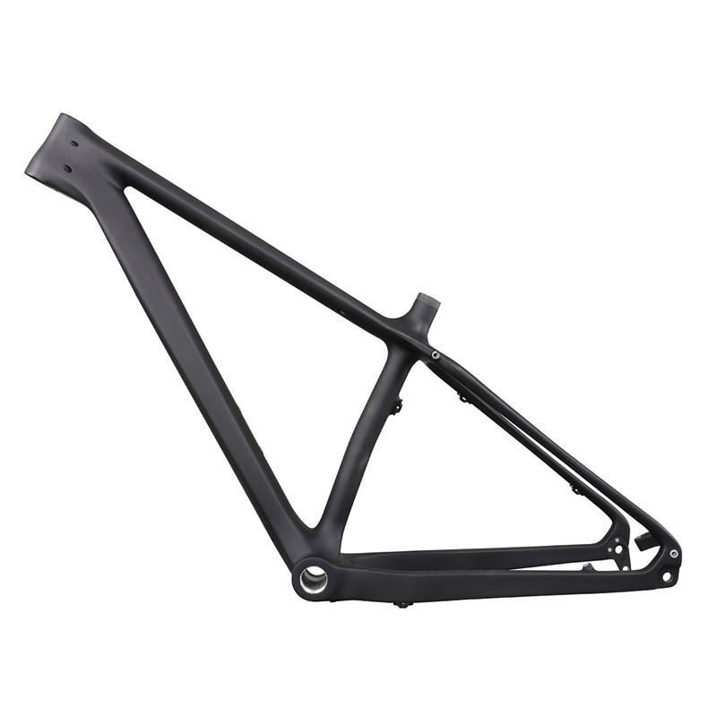 ICAN Best Price Stable 26ER Carbon Fatbike Frame Snow Bike Frames 16