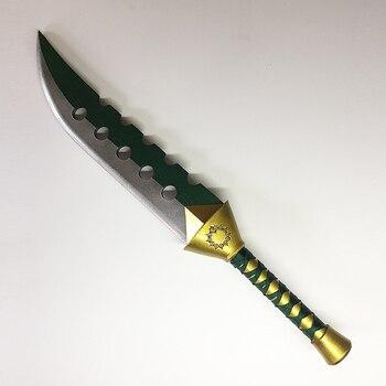 Espada de Meliodas(58cm) de los 7 pecados capitales Nanatsu no Taizai Nanatsu no Taizai