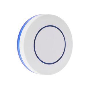Image 4 - 315MHZ/433MHZ Vòng Điều Khiển Từ Xa Không Dây Điều Khiển Sóng RF Cho Truy Cập Báo Thức Đèn LED Cung Cấp