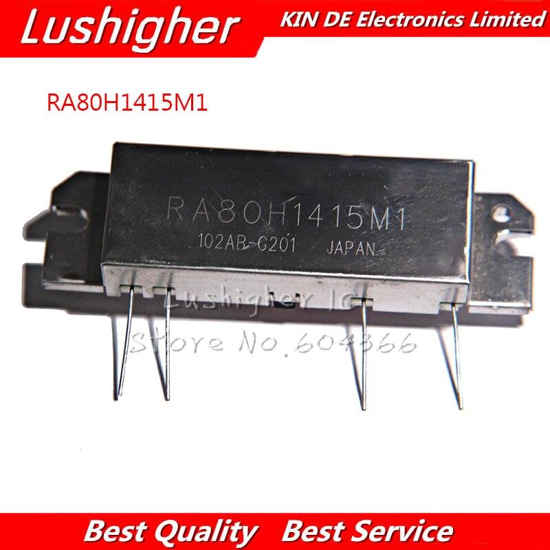 RA80H1415M1 power module