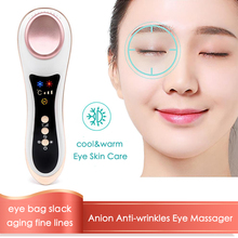 Skin-Care-Tools Visage Beauty-Device Eye-Massager Face Cleaning Blackhead-Remover Pore