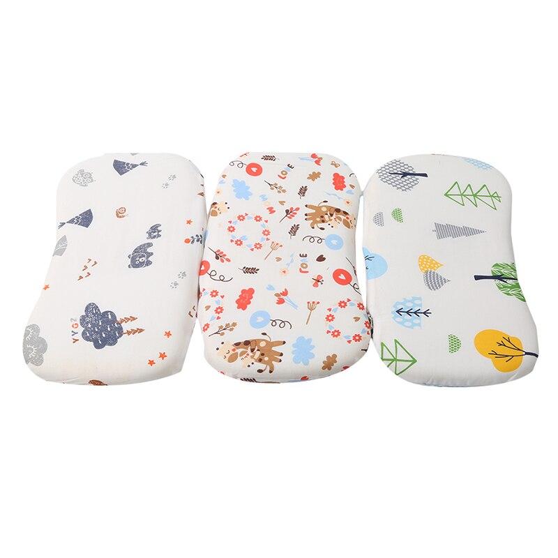 Memory Foam Pillow Orthopedic Pillow Cotton Neck Pillow Fiber Slow Rebound Soft Baby Pillow