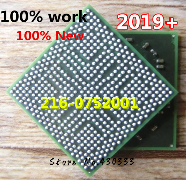 216-0752001 216 0752001 DC:2019+ 100% New Work Perfect