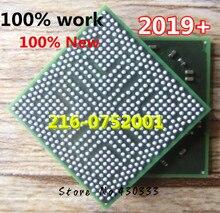 DC: 2019 + 216 0752001 216 0752001 100% Nieuw werk perfect