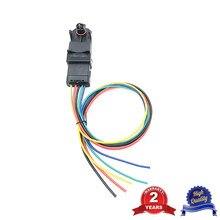 REGULATOR TEMIC dla RENAULT MEGANE CLIO SCENIC GRAND SCENIC moduł podnośnika szyby silnik regulatora kable w wiązce kabla