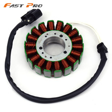 Charging-Coil Engine-Stator-Generator Motorcycle Yamaha for YZF R1 Magneto 2003 YZF1000