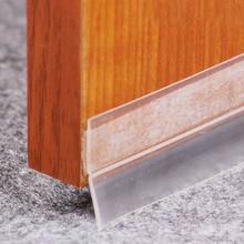 Seal-Strip Draught Window Self-Adhesive Silicone Door Dustproof 1M LO88 1pcs