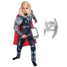 Filme super meninos herói final traje meninos crianças super halloween herói festa fantasia vestir-se crianças super cosplay macacão