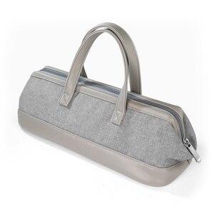 Image 4 - Dyson حقيبة تخزين مجفف شعر Dyson ، منظم محمول ، مقاوم للغبار ، حقيبة سفر ، حقيبة