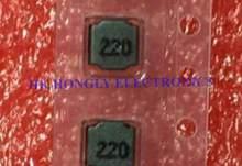 100PCS SWPA4018S220MT 4018-220 22UH 0.85A 4X4X1.8MM Indutor